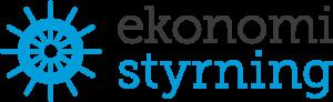 Ekonomistyrning Logo